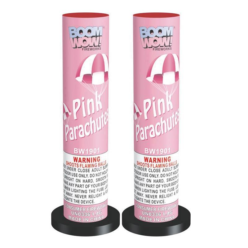 BW1901 - Pink Parachutes