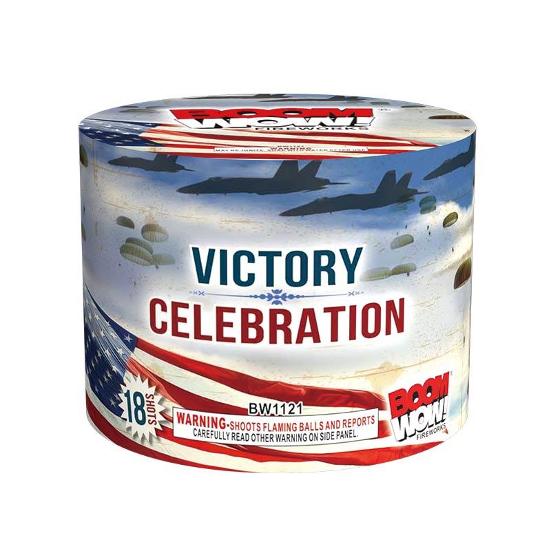 BW1121 - Victory Celebration