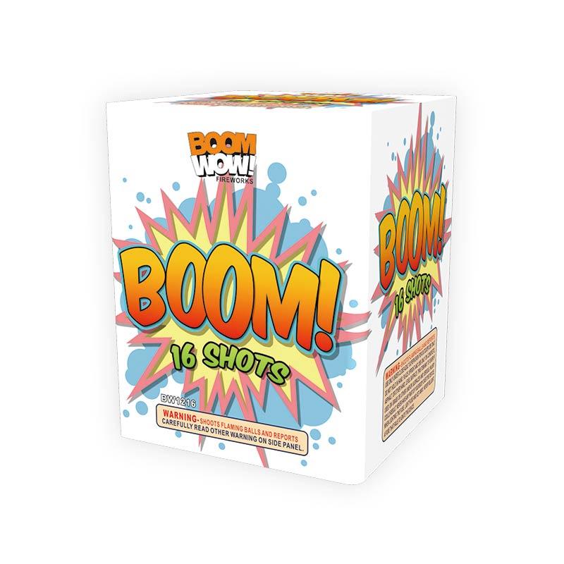 BW1216 - Boom! 16 Shot