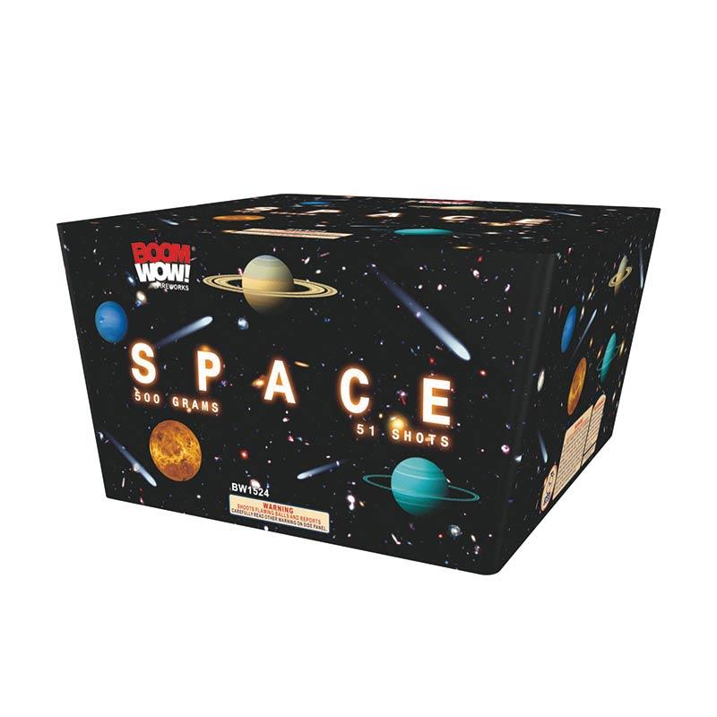 BW1524 - Space 51 Shot