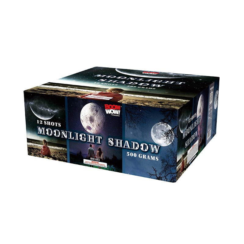 BW1551 - Moonlight Shadow 12 Shots