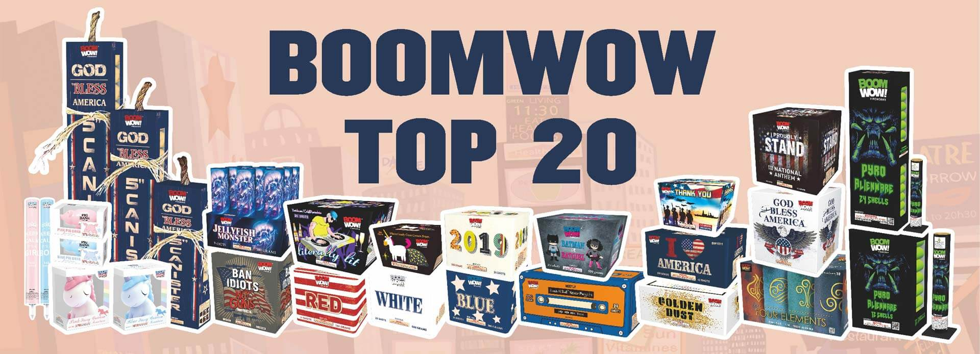 Boomwow