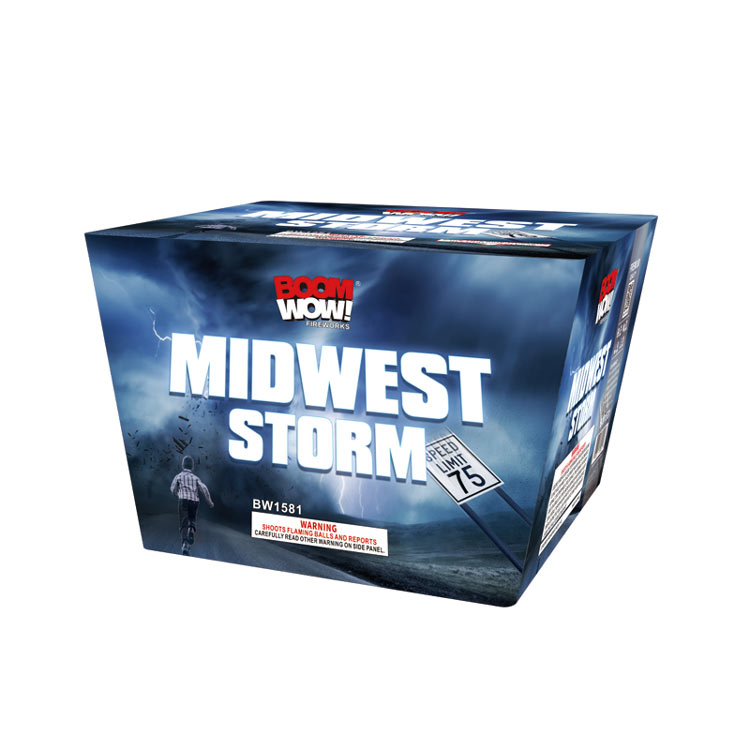BW1581 - Midwest Storm