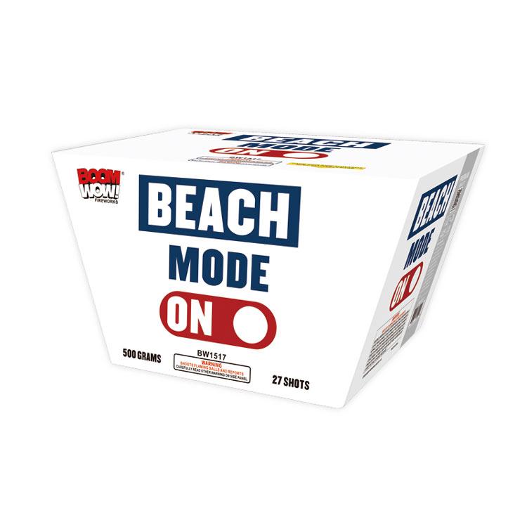 BW1517 - Beach Mode On